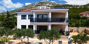Apartament - Starigrad Paklenica