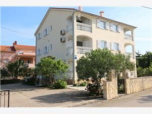 Lägenheter Žnidarec Silo - ön Krk,Boka Lägenheter Žnidarec Från 662 SEK
