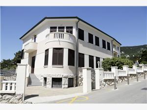 Apartmaji Angels Baska - otok Krk,Rezerviraj Apartmaji Angels Od 58 €