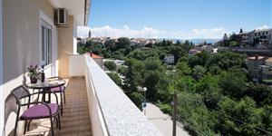 Appartement - Vrbnik - île de Krk