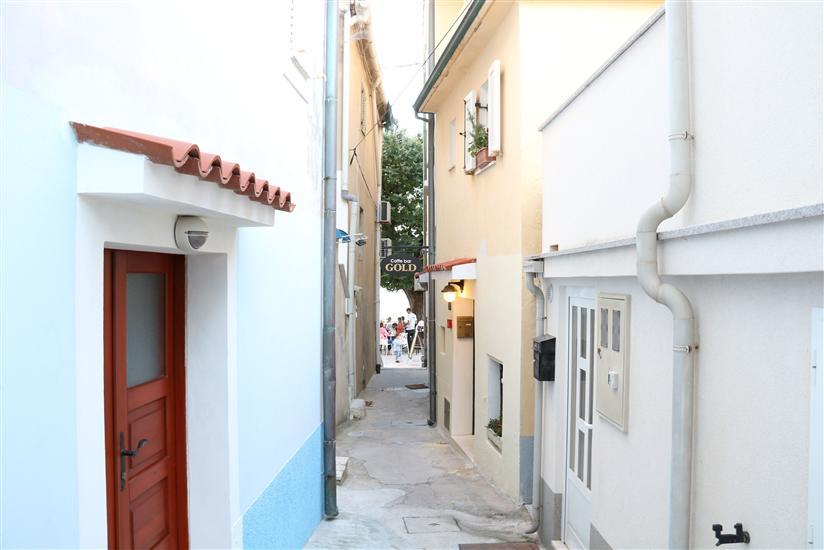 Appartementen en Kamers Guesthouse Francesca