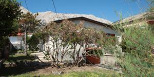 Dom - Baska - wyspa Krk