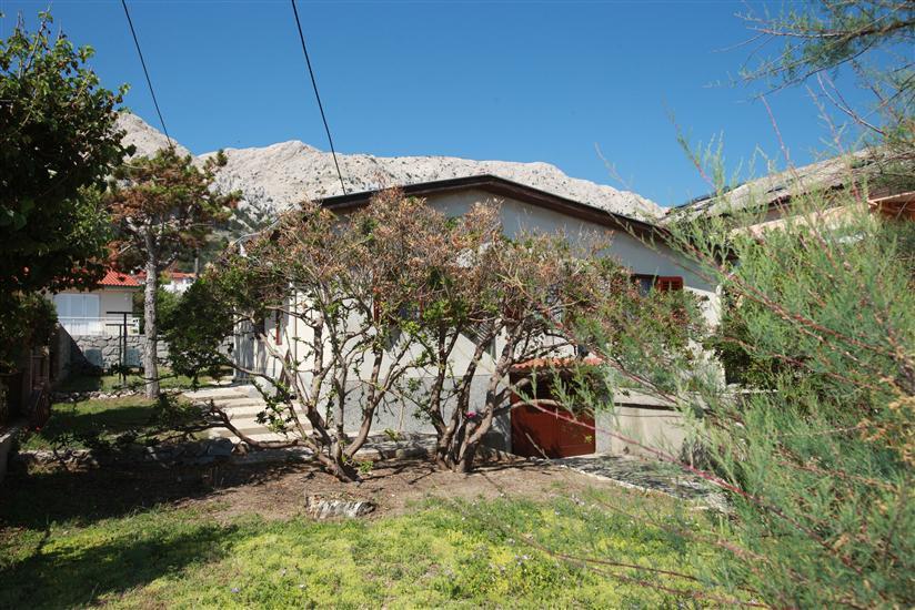 Kuća za odmor Maja