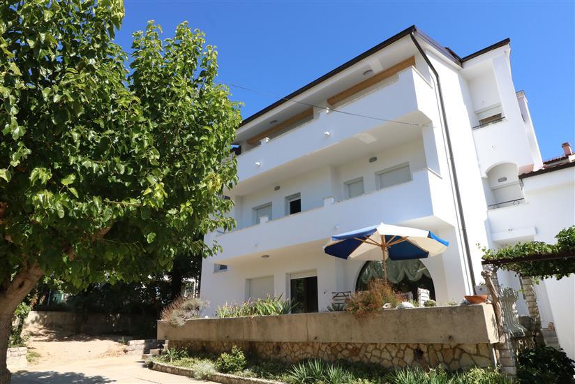 Appartement Gunga