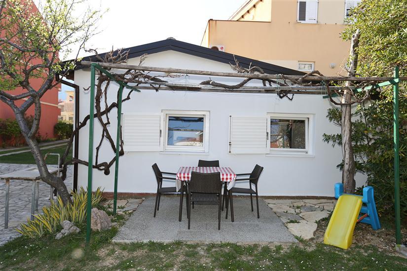Casa Davor