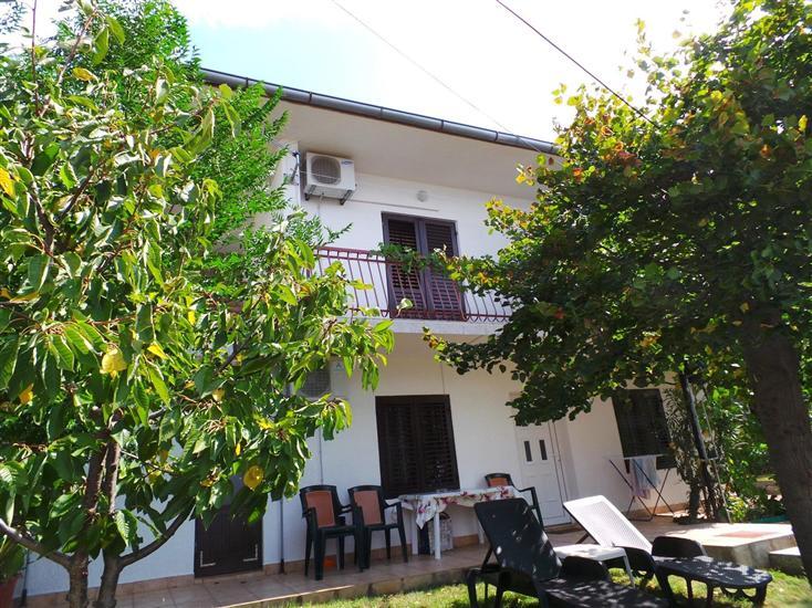 Апартамент Ljubas