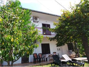 Appartementen Ljubas Senj,Reserveren Appartementen Ljubas Vanaf 66 €