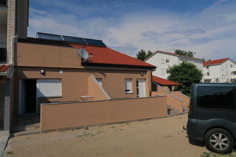 Apartments Ljubicic
