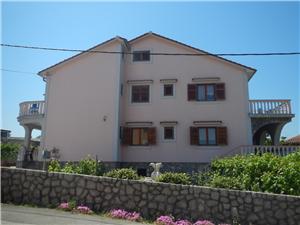 Apartmány Petrović Silo - ostrov Krk,Rezervujte Apartmány Petrović Od 42 €
