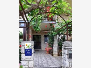 Апартамент by Umag sea Umag, квадратура 50,00 m2, Воздуха удалённость от моря 100 m, Воздух расстояние до центра города 300 m