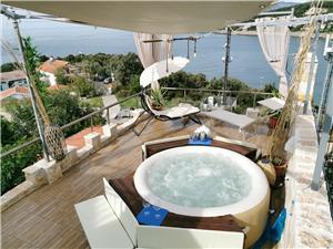 Appartement Budva riviera,Reserveren Diem Vanaf 85 €