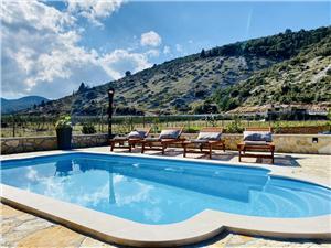 Case di vacanza Mare Splitska - isola di Brac,Prenoti Case di vacanza Mare Da 123 €