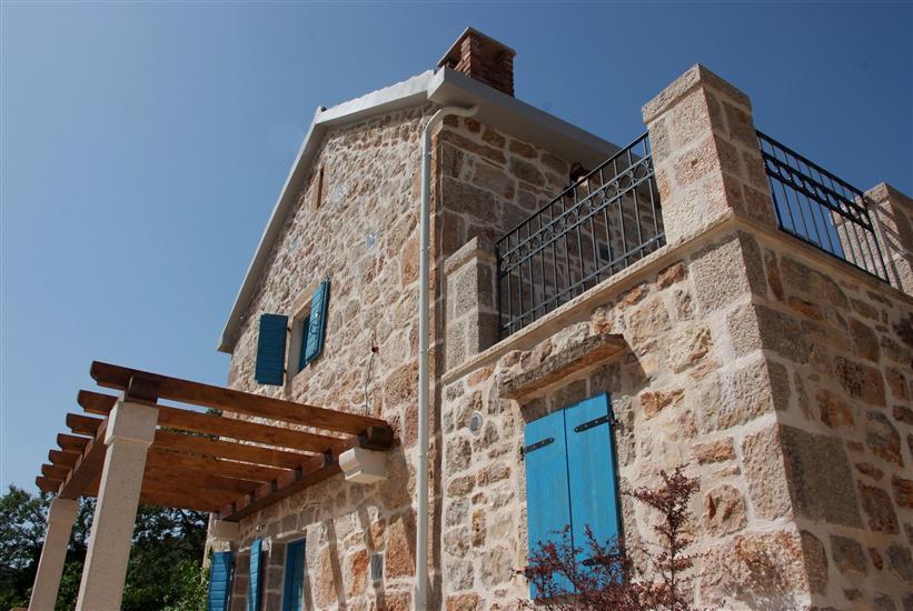 Casa GORANOVA KUĆA