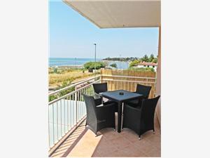 Апартаменты view Umag,Резервирай Апартаменты view От 131 €