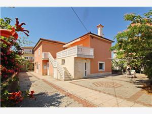 Apartamenty Radosna Silo - wyspa Krk,Rezerwuj Apartamenty Radosna Od 161 zl