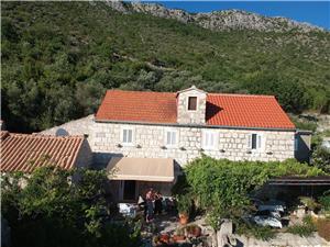 Lägenhet Miho Dubrovniks riviera, Storlek 54,00 m2