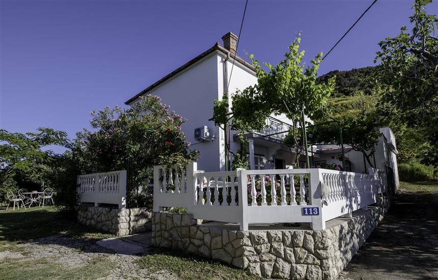 Casa Predrag