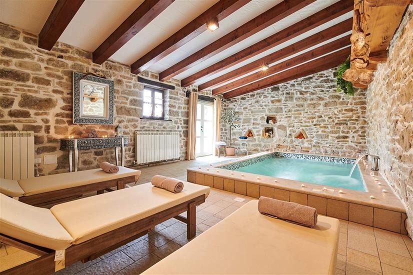 Villa Katarina Gracisce