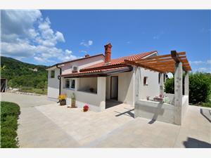 Appartement De Crikvenica Riviera en Rijeka,Reserveren Slamnjaki Vanaf 185 €