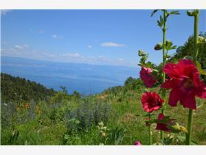 Vakantie huizen De Crikvenica Riviera en Rijeka,Reserveren Slamnjaki Vanaf 257 €