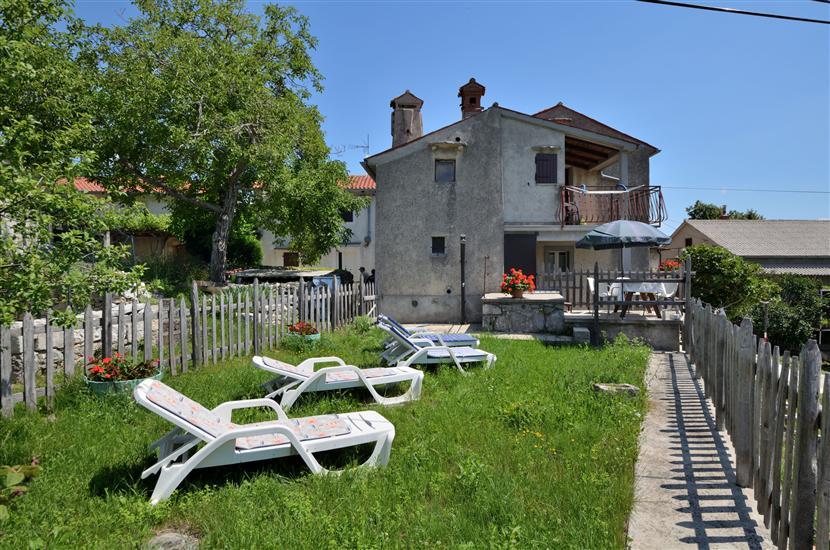 Hiša Kalac