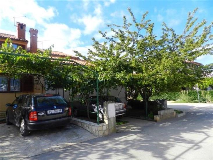 Appartamento Ljiljana