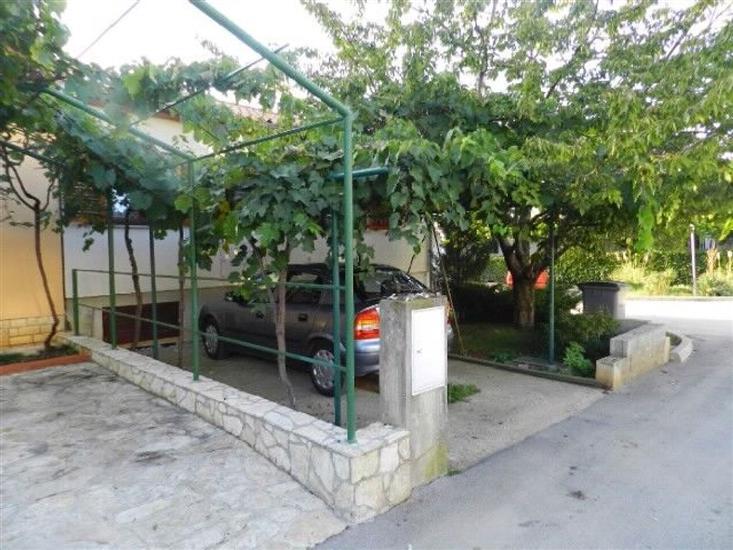 Apartmaj Ljiljana