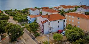 Apartman - Mandre - Pag sziget