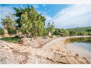 Дома в уединенных местах Северо-Далматинские острова,Резервирай Jesse От 161 €