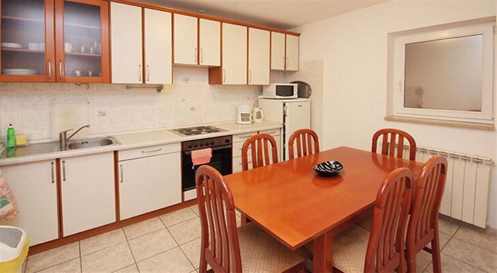 Appartement A1, pour 6 personnes