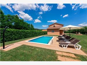 Apartment Green Istria,Book Doria From 190 €