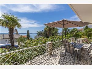 Appartement Opatija Riviera,Reserveren Anđelko Vanaf 73 €