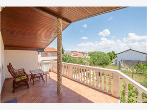 Apartmány Savka Sabunike (Privlaka),Rezervujte Apartmány Savka Od 64 €