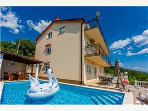 Ferienhäuser ANDREA Novi Vinodolski (Crikvenica),Buchen Ferienhäuser ANDREA Ab 234 €