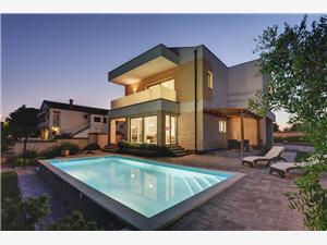 Vakantie huizen White Brijuni,Reserveren Vakantie huizen White Vanaf 174 €