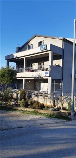 Apartmány Petrić