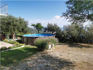 Vakantie huizen Makarska Riviera,Reserveren Vesna Vanaf 205 €