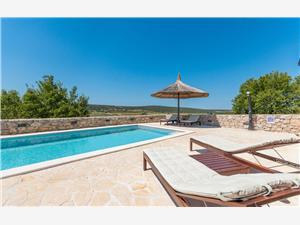 Privatunterkunft mit Pool IBIS Benkovac,Buchen Privatunterkunft mit Pool IBIS Ab 205 €