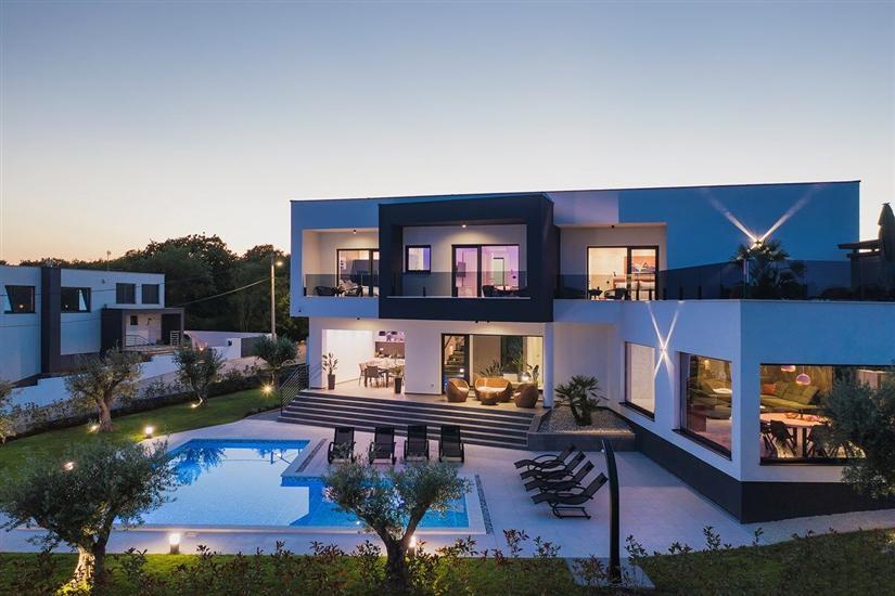 Villa Faveria