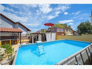 Alloggi con piscina Mendule Tar (Porec),Prenoti Alloggi con piscina Mendule Da 114 €