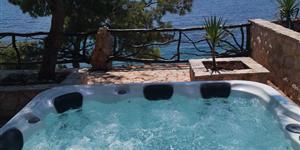 Casa - Zastrazisce - isola di Hvar