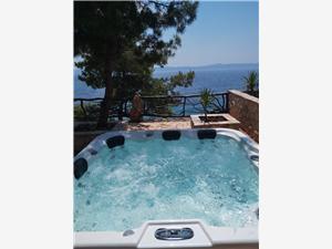 Ubytovanie pri mori Golubinka Zastrazisce - ostrov Hvar,Rezervujte Ubytovanie pri mori Golubinka Od 608 €