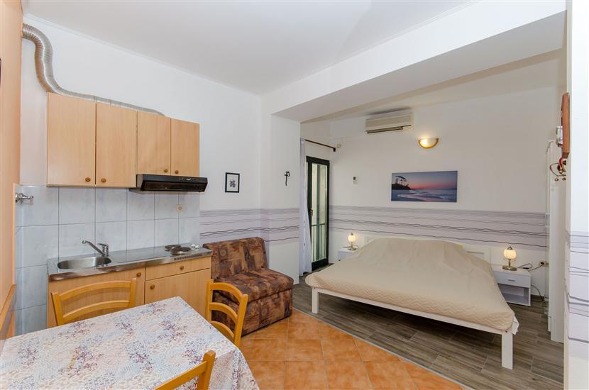 Lägenhet A1, för 3 personer