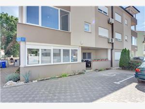 Appartamenti Mores Medulino (Medulin),Prenoti Appartamenti Mores Da 80 €