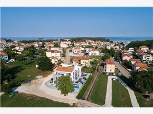 Appartamenti Maestral Orsera (Vrsar),Prenoti Appartamenti Maestral Da 199 €