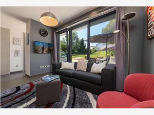 Appartementen Tramontana Funtana (Porec),Reserveren Appartementen Tramontana Vanaf 133 €