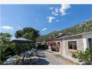 Casa Cestar Starigrad Paklenica, Dimensioni 100,00 m2