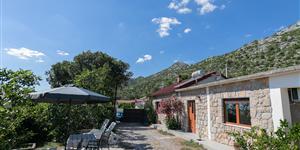 Haus - Starigrad Paklenica