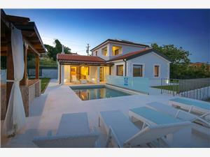 Soukromé ubytování s bazénem Vita Porec,Rezervuj Soukromé ubytování s bazénem Vita Od 8954 kč