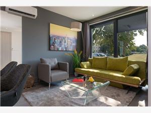 Appartementen Bura Funtana (Porec),Reserveren Appartementen Bura Vanaf 199 €